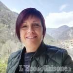 Laura Richaud sindaca di Perrero