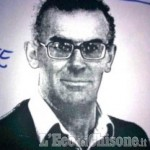 Perosa Argentina: scomparso da ieri uomo malato di 55 anni