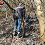 Valgioie: volontario-piromane, provocava incendi e poi li spegneva con il gruppo Aib
