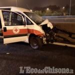 Schianto in tangenziale a Rivoli: muore 25enne bruinese, volontario della Croce Rossa di Beinasco