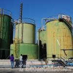 Rivalta: 1,8 milioni di euro per proseguire la bonifica di Oma e Chimica industriale
