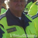 Lutto a Villar Perosa per Piergiorgio Mongano, alpino, volontario Avis e Aido