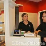 Pinerolo: svaligiati bar e magazzino al caffè aperto da due settimane