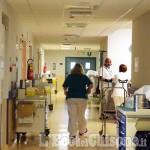 """Ospedale """"Agnelli"""" di Pinerolo: ampliato l'orario di visita"""