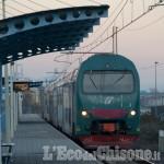 Treno Pinerolo-Torino: nuovi ritardi questa mattina sulla linea