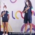 Nuoto, anche nel salvamento Giulia Vetrano al top: in Spagna è titolo europeo