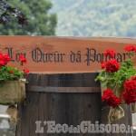 Meeting nazionale a Pomaretto: per tre giorni capitale della qualità dell'ambiente nei Comuni fioriti
