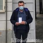 Pomaretto: un cittadino espatriato a Budapest dona 1000 euro per comprare mascherine