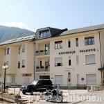 Pomaretto: all'ex ospedale valdese riprendono le ecografie grazie a una donazione