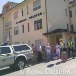 Aggiornamento coronavirus a Pomaretto: 4 casi positivi, reparto Covid 19 all'ospedale, donati tablet e uova di Pasqua