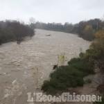 """Allerta meteo, strade: Bibiana, chiusa la """"Via vecchia"""" verso Cavour"""