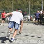 Porte: tre giorni di festa agli impianti sportivi di Malanaggio