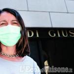 Pinerolo: bandiere a mezz'asta in memoria delle vittime del Ponte Morandi