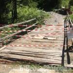 Pragelato: l'ex sindaca Berton risponde alle accuse di «incuria» della Giunta Merlo sui ponti
