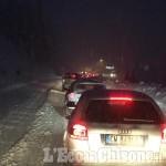 Allerta meteo: lunedì 8 gennaio scuole chiuse a Fenestrelle, Pragelato, Sestriere