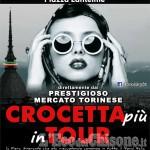 """A Pragelato """"Crocetta più"""", il tour del prestigioso mercato torinese"""