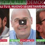 Primarie del Partito Democratico domenica 3 marzo: i seggi in Val Chisone