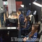 """Scacchi: la pinerolese Marianna Raccanello al """"Dieci nazioni"""" Mitropa Cup 2021"""