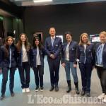 Scacchi: Mitropa Cup, vittoria per la nazionale italiana con la pinerolese Marianna Raccanello