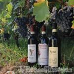 """""""Vini all'insù"""" prosegue a Perosa Argentina con la mostra mercato, visite in vigna, musica e alta gastronomia"""