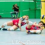 Volley, festa rinviata per l'Eurospin Ford Sara: il derby dice Settimo
