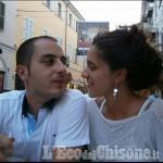 E' di Nichelino Vito Riccio, l'uomo che a Carmagnola ha ucciso moglie e figlioletto di 5 anni