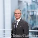 Rickard Gustafson nominato Presidente e CEO del Gruppo SKF