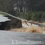 Emergenza alluvione: l'eurodeputato Cirio chiede l'intervento dell'Unione europea