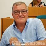 Rivalta: Partito democratico in lutto, morto il consigliere comunale Mauro Ruscasso