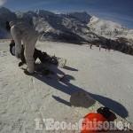 Rucas: dopo la fiaccolata del 30 con gli sci sulle piste anche a Capodanno