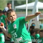 Mini Olimpiadi di Valle: la gara continua