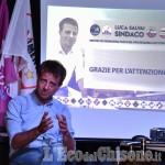 Elezioni Pinerolo: Salvai lancia la sua candidatura: «Siamo maturati, ai cittadini chiedo altri cinque anni per continuare il lavoro svolto».
