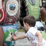 Festa del Roudoun: campanacci protagonisti a Salza