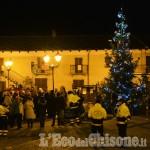 """Fiaccolata, mercatino e concerti: """"Sorprese d'inverno"""" a San Germano Chisone"""