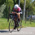 Ciclismo femminile, argento tricolore crono per Sanfilippo, ora tocca a Gasparrini