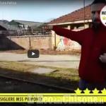Il consigliere regionale M5S Valetti in viaggio sulle ferrovie dismesse