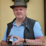 Garzigliana: domani i funerali di Sergio Rossetti marito della sindaca Alloa