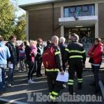 Nichelino: sindaco e dirigente incontrano i genitori della Rodari