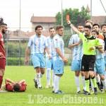 Calcio: Pinerolo fuori dalla Coppa, proseguono Pancalieri e Saluzzo