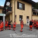 """Croce verde di Porte: """"Emergenza festa"""" a Malanaggio"""