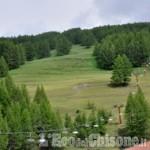 Pragelato Natural Terrain: riapre sabato 18 la Seggiovia Conca del Sole