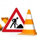 Sabato 5 giugno chiusa la strada provinciale 171 di Usseaux