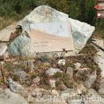 Pragelato: a Chezal un sentiero intitolato a Cala Cimenti e Patrick Negro