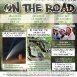 """Perosa: incontro """"On the road"""" sulla cultura e la tradizione occitana delle valli San Martino e Chisone"""