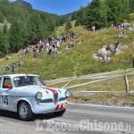 """Auto d'epoca al Colle del Sestriere: domenica raduno, poi la """"Historical car week"""""""