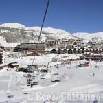 200 inviati speciali sulle piste di Sestriere: torna il mondiale di sci dei giornalisti
