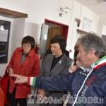 Delegazione cinese a Sestriere a scuola di Olimpiadi invernali
