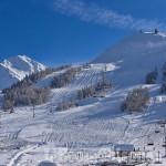 Sestriere: stagione sciistica prolungata fino al 17 aprile 2017