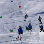 Sestriere: atleti sulle piste fino al 6 aprile, ristori attesi per l'indotto dello sci
