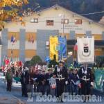 Pomaretto presenta le opere antisismiche a municipio e scuola materna